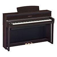 Yamaha CLP-775 Rosenträ Digital Piano