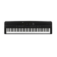 Kawai ES920 Svart Digital Piano