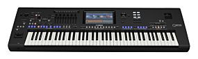 Yamaha GENOS 76 Keyboard