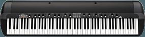 Korg SV-2 Stage Piano 88 tangenter