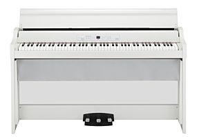 Korg G1B AIR Vit Digital Piano