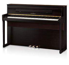 Kawai CA-99 Premium Rosenträ Digital Piano