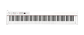 Korg D1 Vit Stage Piano