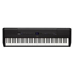 Yamaha P-515 Svart Digital Piano