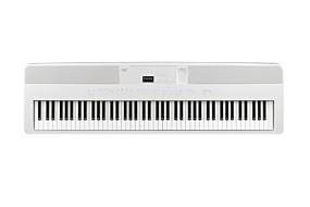 Kawai ES520 Vit Digital Piano