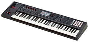 Roland FA-06 Stage Piano
