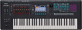 Roland Fantom 6 Workstation Keyboard
