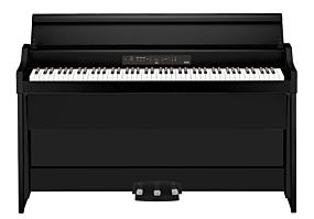 Korg G1B AIR Svart Digital Piano