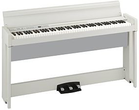 Korg C1 AIR Vit Digital Piano