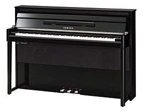 Yamaha Avantgrand NU-1X Polished Ebony Digital Piano