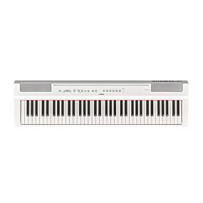 Yamaha P-121 Vit Digital Piano
