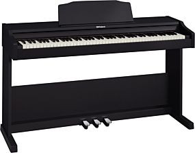 Roland RP-102 Svart Digital Piano