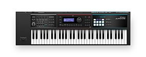 Roland JUNO-DS61 Workstation Keyboard