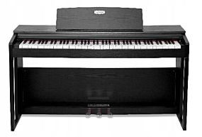 Pearl River VP-119S Svart Digital Piano