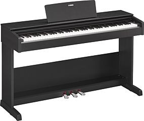 Yamaha YDP-103 Black Digital Piano