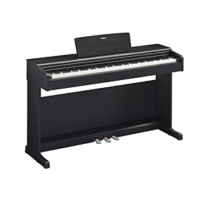 Yamaha YDP-144 Svart Digital Piano