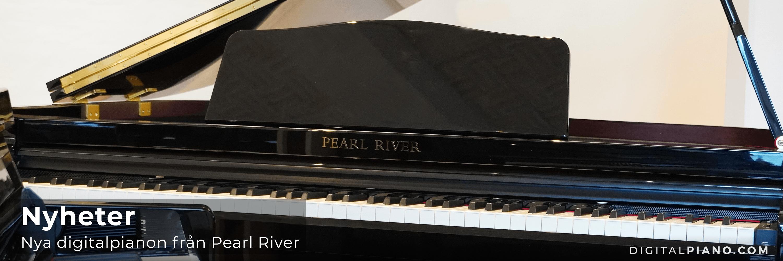 Pearl River Digitalpianon