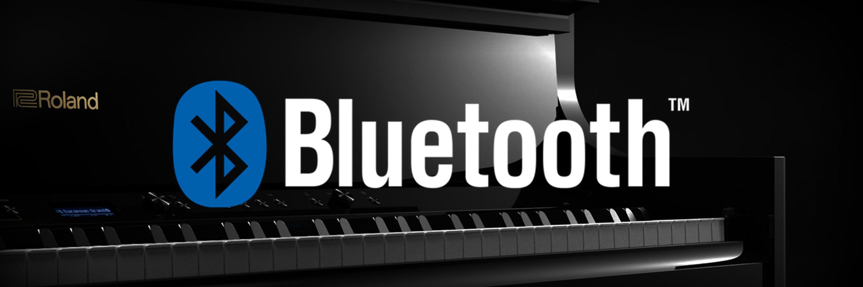 Vad kan jag använda Bluetooth till?