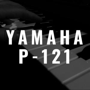 Yamaha P-121 Recension