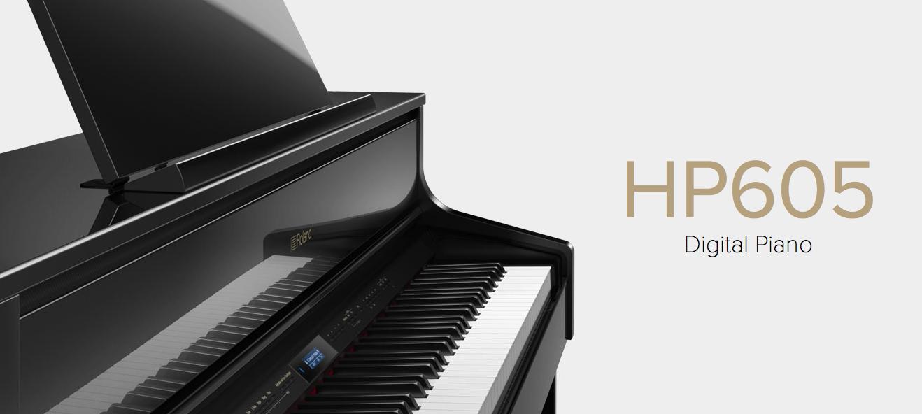Roland HP-serien
