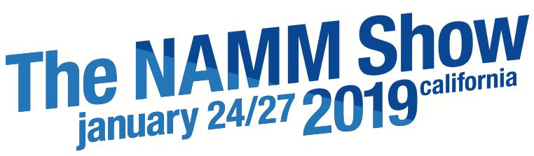 Här är alla NAMM nyheter 2019