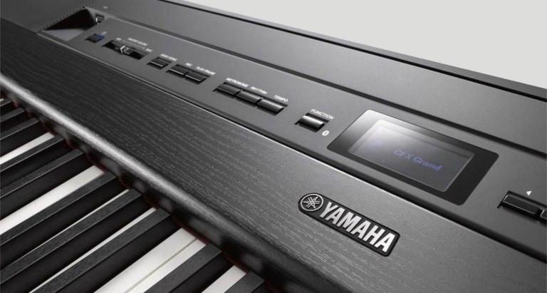 Yamaha P-515 Portable Digital Piano Nyhet