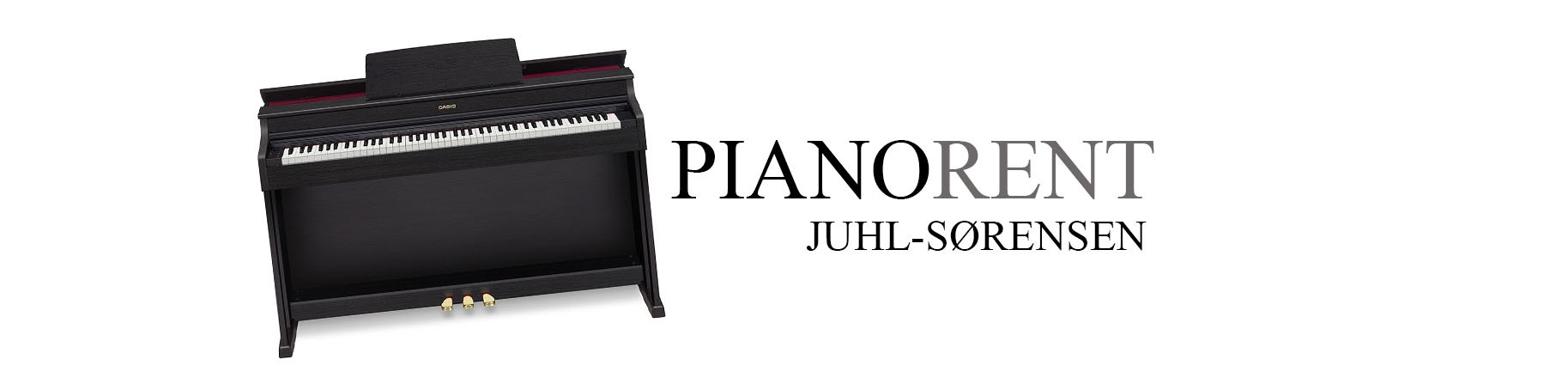 Pianorent.se - Hyr ditt piano hos oss!